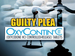 OxyContin Pushers Guilty