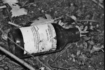 methadone discard