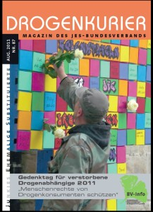 Drogenkurier 2011 cover