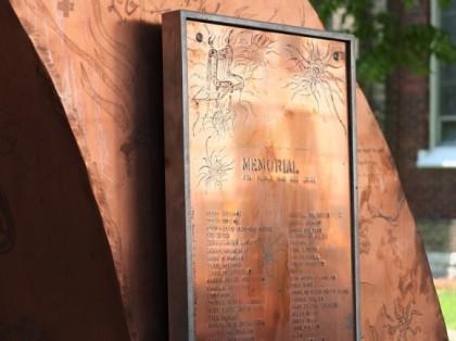 toronto drug users memorial